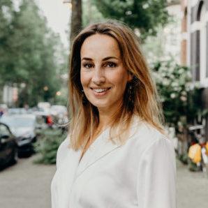 InTheArena | Larissa van der Velden