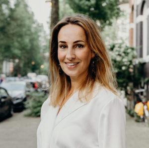 InTheArena   Larissa van der Velden